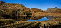 Lake District - Blea Tarn