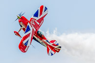 Rich Goodwin Airdishows Pitts S2S